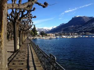 Lugano - Pixabay