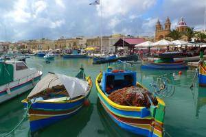 Malta - Pixabay
