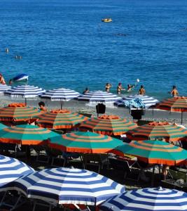 Vacanze, spiaggia, mare - Pixabay