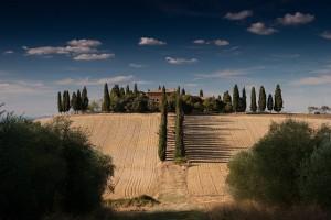villa, campagna