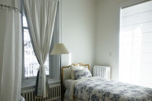 Camera letto, Airbnb - Pixabay