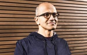 Nadella, ad Microsoft