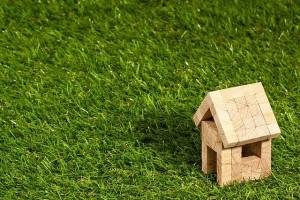 immobiliare, casa, green