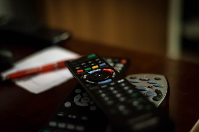 televisione, Rai
