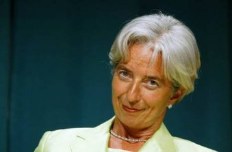 Francia: indagata Christine Lagarde, presidente del Fmi