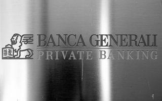 Bca Generali, raccolta netta oltre il miliardo nel 1° semestre