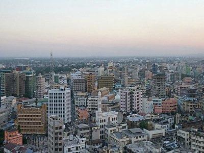 # 18: Tanzania