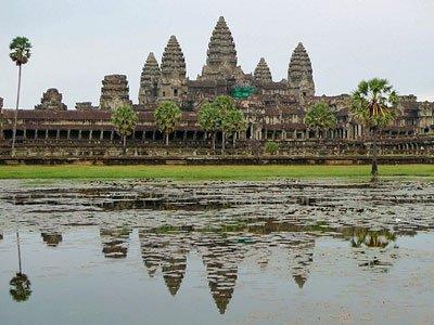 # 19: Cambogia