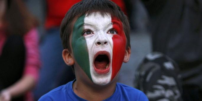 Risultati immagini per STRONG BUY ITALY