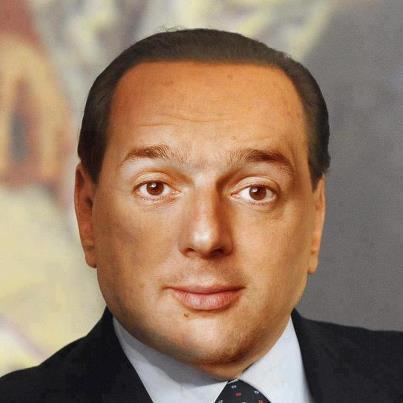 ber 01 941 705 resize La Legge Porcata Renzi Berlusconi