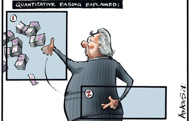 Qe Cartoon 2