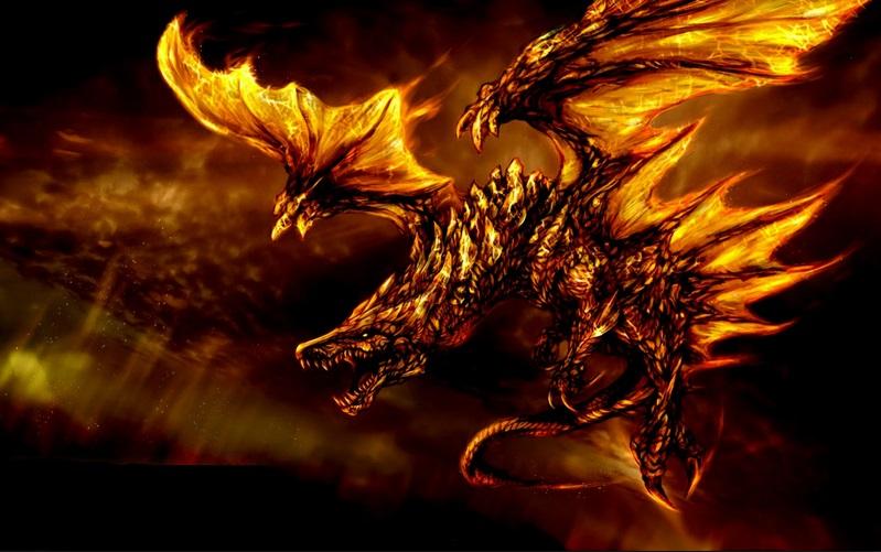 Risultati immagini per immagini di draghi