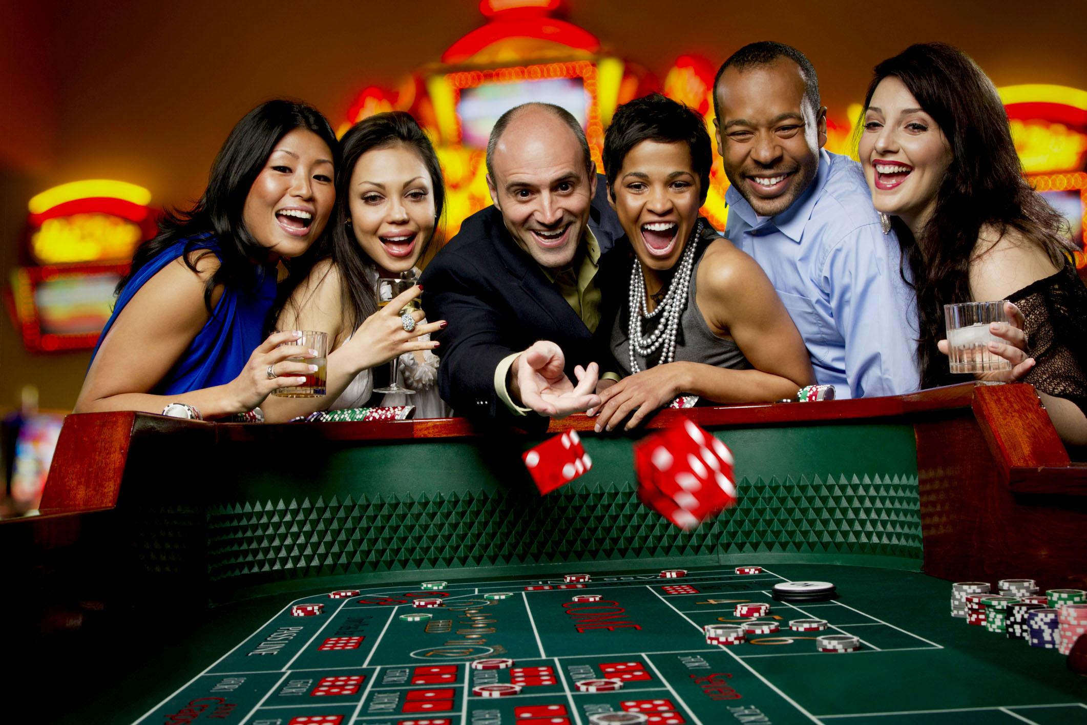 Gambling brettspill 2014