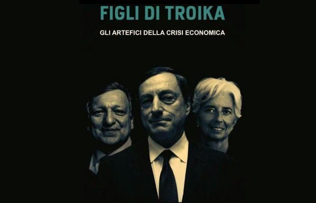 Risultati immagini per troika
