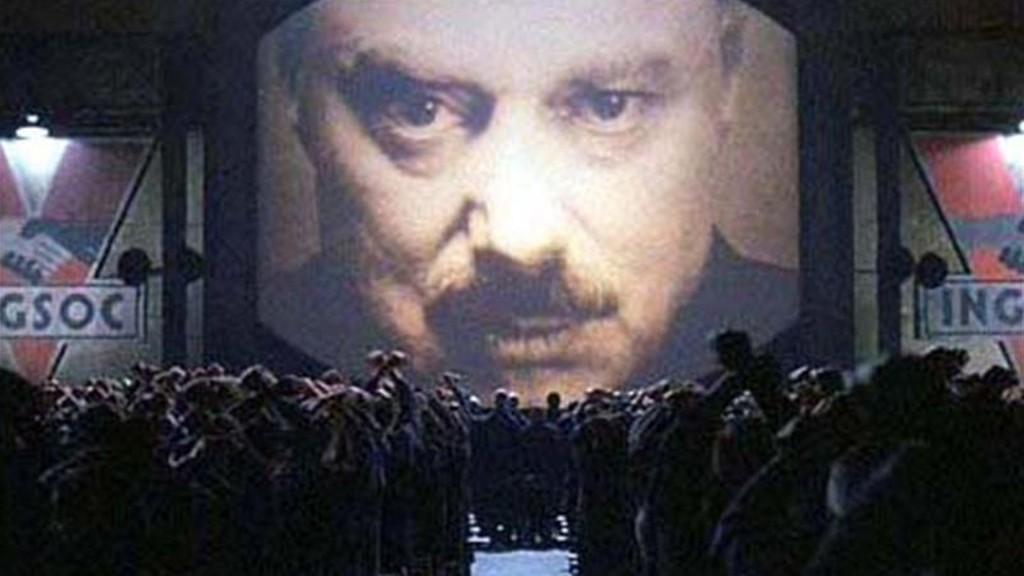 Risultati immagini per orwell 1984