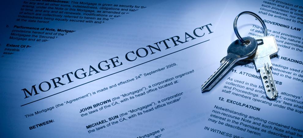 Risultati immagini per mortgage collapse