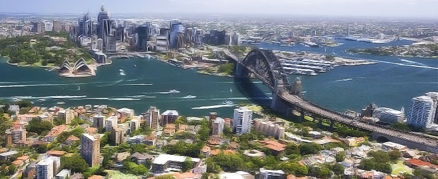 Risultati immagini per australia housing bubble 2016