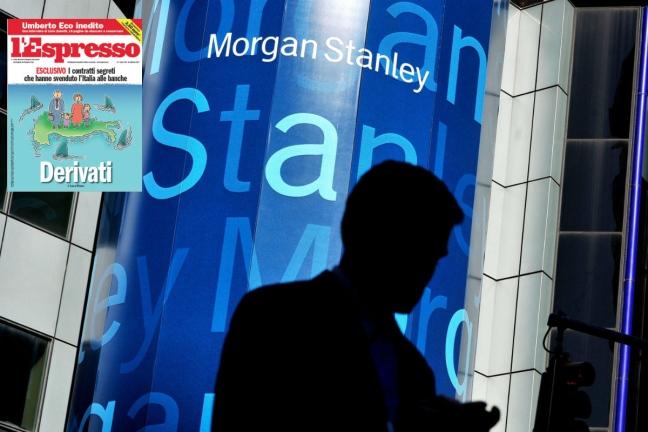 Derivati, ecco i contratti segreti che hanno svenduto l'Italia alle banche