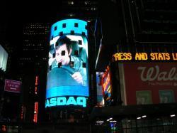 NASDAQ NEW YORK