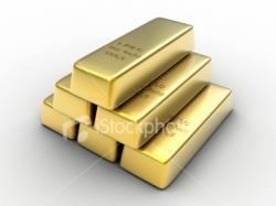 oro gold fisico lingotti