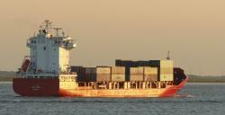 baltic dry index noli barche 14-01-2009