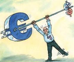 euro dollaro sfida