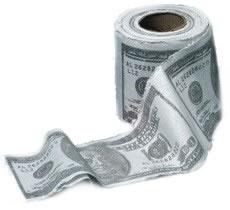 dollaro-carta-straccia