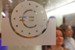 euribor euro logo