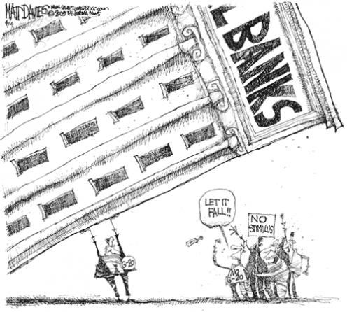salva-banche