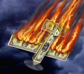 dollaro-crollo-CARRY-TRADE