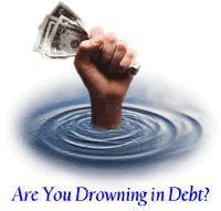 affogare-debiti