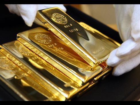 La Germania ha venduto oro detenuto nel caveau della Bundesbank? | IntermarketAndMore