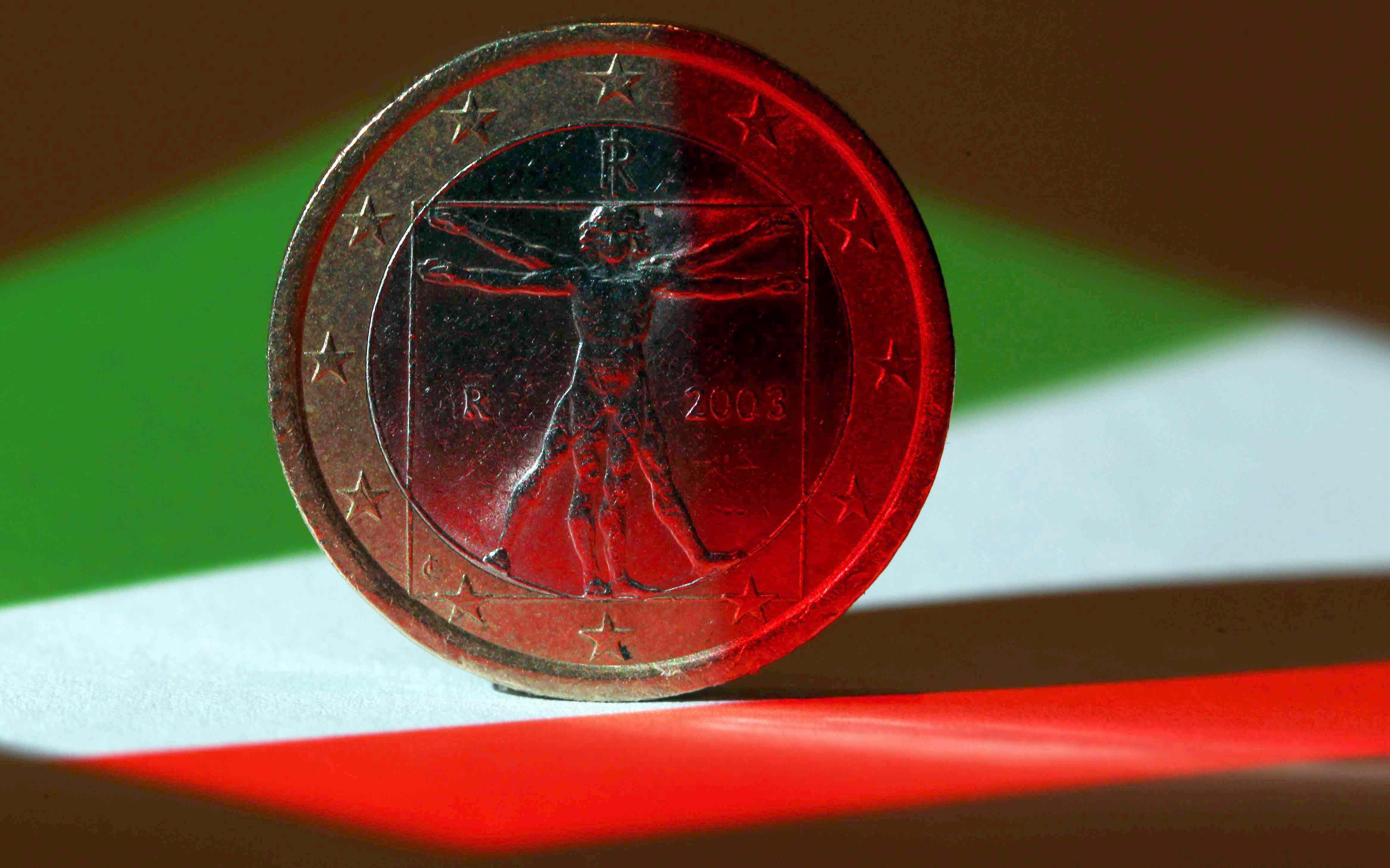 elezioni europee btp renzi rating italia