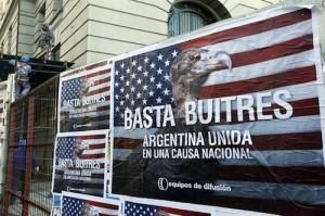 Argentina-Default