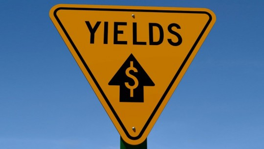 high yield junk bond