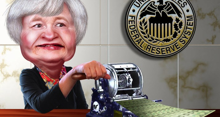 yellen dovish-super-colomba | IntermarketAndMore