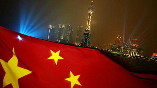 china qualitative easing shadow banking