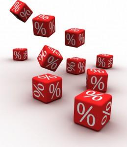 tassi interesse mercato azionario confronto rendimenti