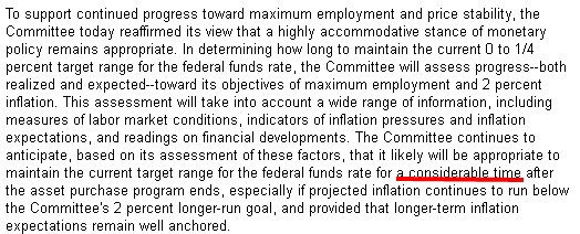 FRB- Press Release--Federal Reserve issues FOMC statement--July 30, 2014 2014-09-16 09-04-46