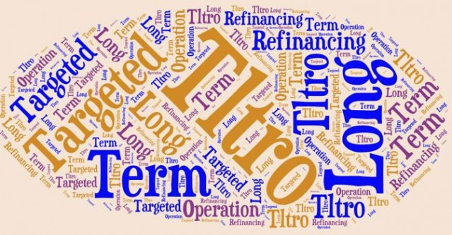Tltro Targeted long term refinancing operation