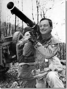 bazooka draghi qe