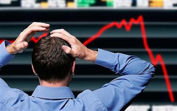 crollo mercati