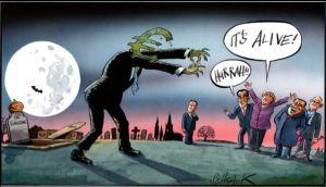 euro dead or alive