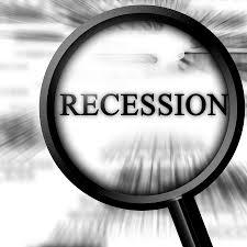 recessione europa eurozona
