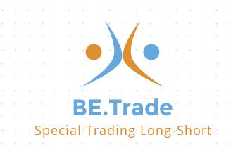 Logo BE_Trade