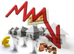 flessione-mercato-immobiliare