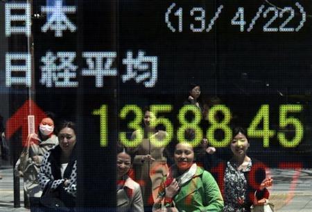 nikkei-record-borsa