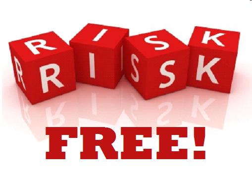 risk-free-portfolio
