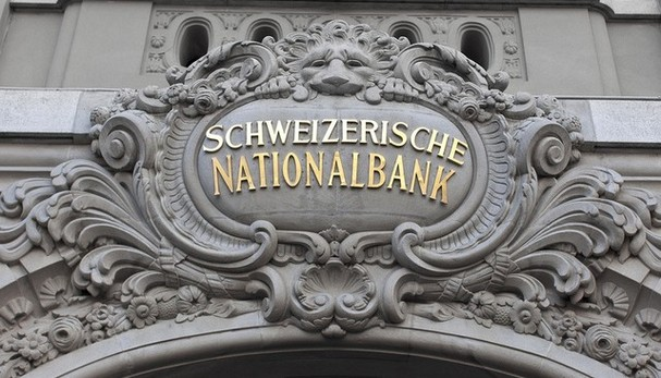 SNB-banca-centrale-svizzera