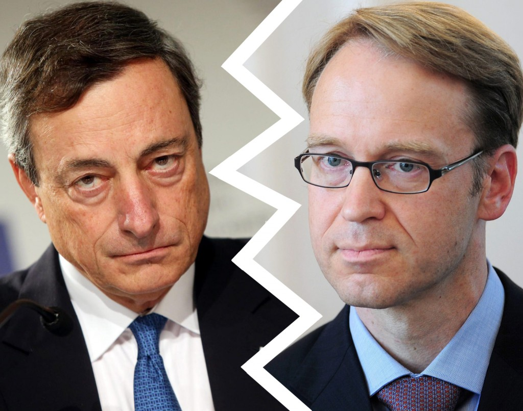draghi-weidmann-qe-quantitative-easing